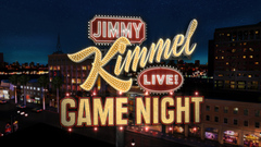 Jimmy Kimmel Game Night